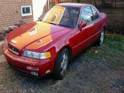 Acura 1993 Acura Legend LS Coupe 2-Door